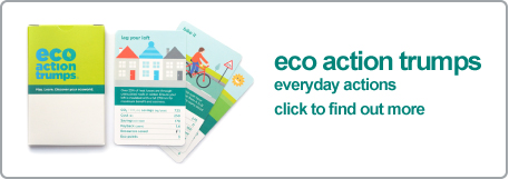 Eco Action Trumps - Everyday Actions