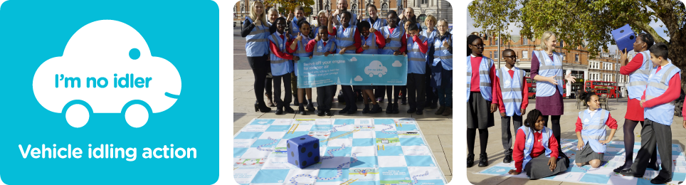 environmental behaviour change and education programmes