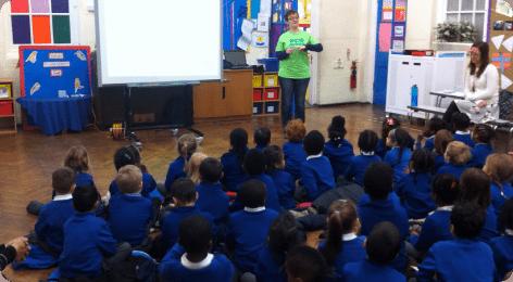 Eco Action Educational Programmes
