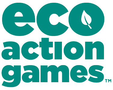 Eco Action Games for Education Home