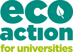 Eco Action Games for Universities Home