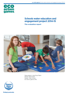 Schools Water Education & Engagement