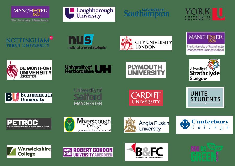 university clients june 2016