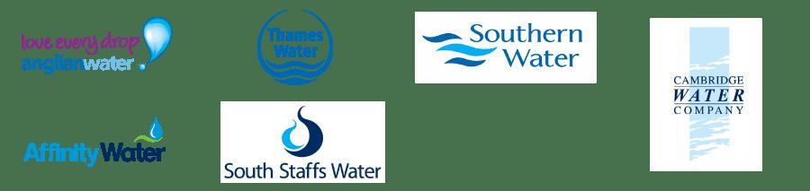 water companies june 2016